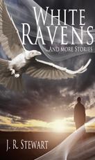 White Ravens Cover